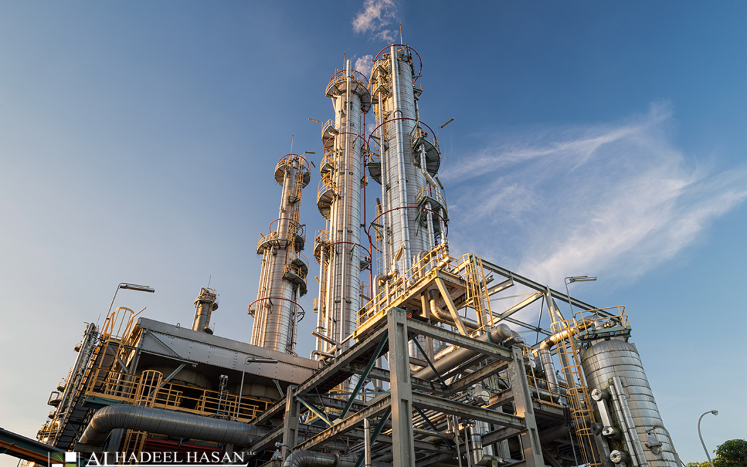State of Natural Gas in Iraq Market